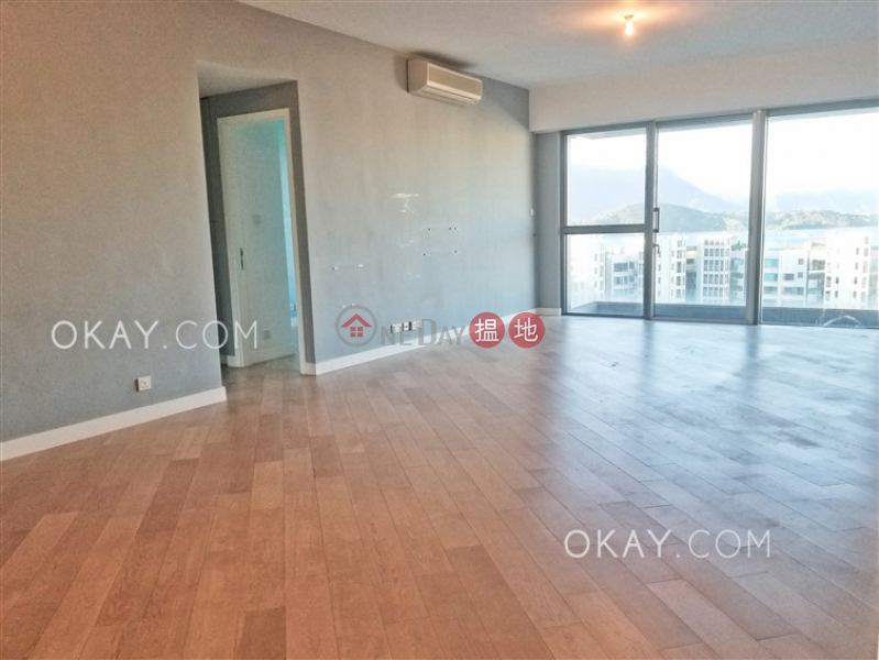Rare 4 bedroom on high floor with sea views & balcony | Rental 8 Fo Chun Road | Tai Po District | Hong Kong | Rental | HK$ 56,000/ month