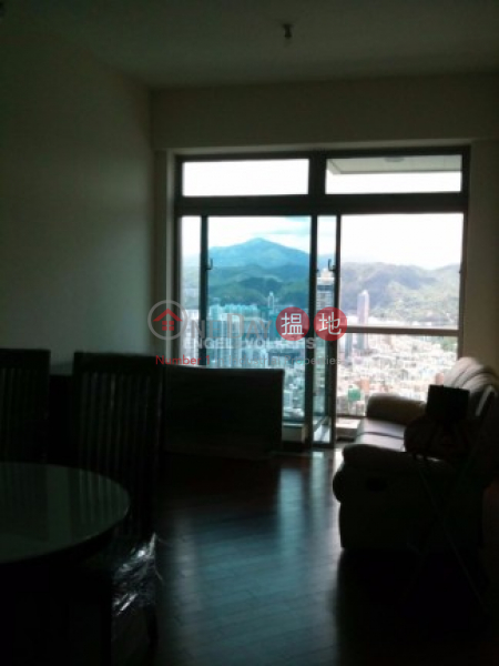 HK$ 43,000/ month | The Hermitage Yau Tsim Mong | The Hermitage