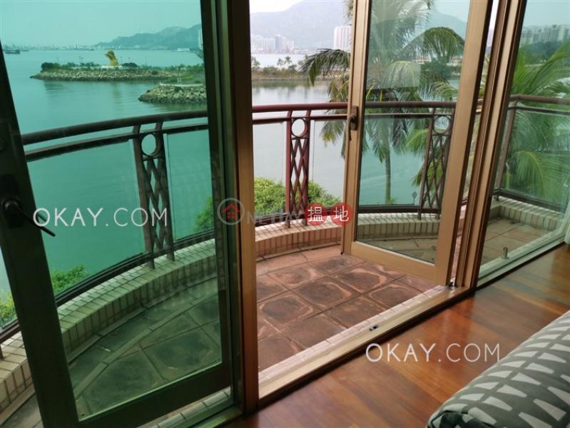 3房2廁,星級會所,連車位,露台《香港黃金海岸 26座出租單位》|香港黃金海岸 26座(Hong Kong Gold Coast Block 26)出租樓盤 (OKAY-R64590)