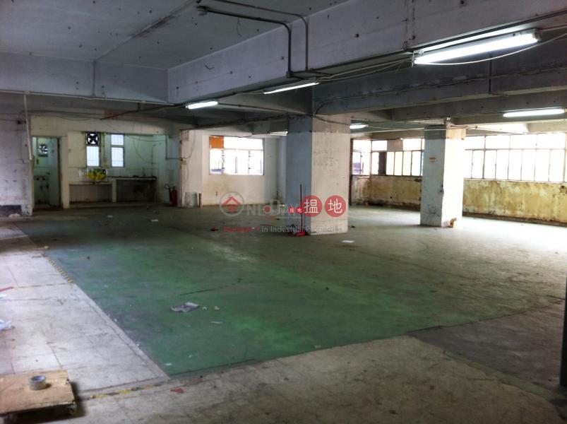 金富工業大廈 葵青金富工業大廈(Kam Fu Factory Building)出租樓盤 (pyyeu-01962)