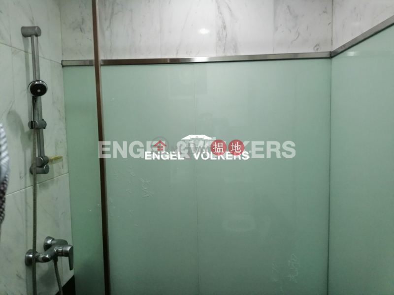 HK$ 53,000/ month Venice Garden Wan Chai District 3 Bedroom Family Flat for Rent in Happy Valley