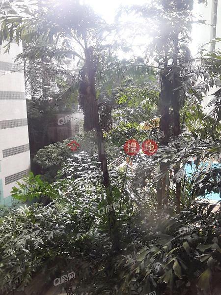 HK$ 29,000/ 月駿豪閣-中區Designed Apartment,品味裝修《駿豪閣租盤》