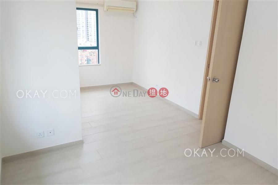 Elegant penthouse with rooftop | Rental | 62 Conduit Road | Western District Hong Kong Rental | HK$ 40,000/ month