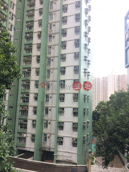瑞柏閣 (D座) (Shui Pak House (Block D) Hong Pak Court) 藍田|搵地(OneDay)(2)