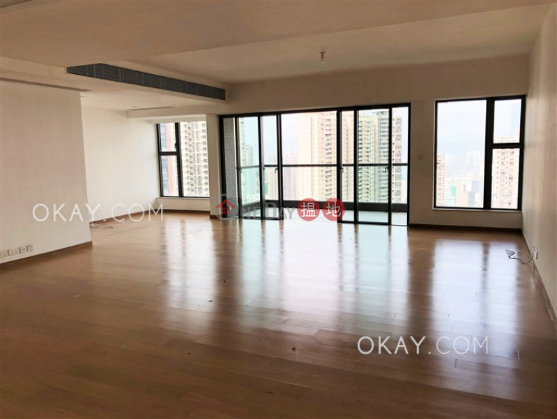 Gorgeous 3 bedroom with balcony & parking | Rental, 3 Tregunter Path | Central District, Hong Kong, Rental | HK$ 145,000/ month