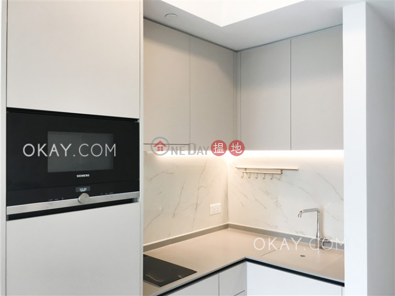 HK$ 27,400/ 月-RESIGLOW薄扶林-西區-1房1廁,星級會所,露台《RESIGLOW薄扶林出租單位》