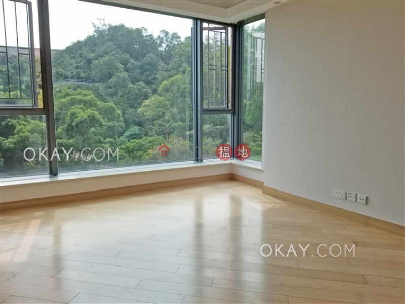 HK$ 55,000/ month Tower 1 Aria Kowloon Peak, Wong Tai Sin District Gorgeous 4 bedroom with balcony & parking | Rental