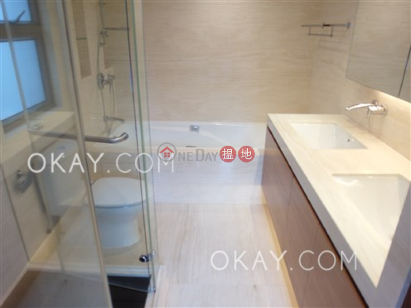 Luxurious house with sea views, terrace | Rental 5 Mount Austin Road | Central District | Hong Kong Rental HK$ 232,000/ month