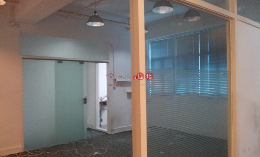 Office Unit in Tsuen Wan for Sale, 168 Texaco Road | Tsuen Wan, Hong Kong, Sales, HK$ 4.78M