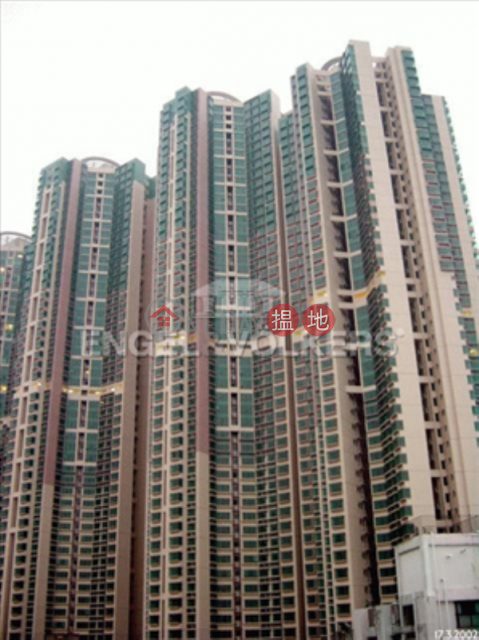 Studio Flat for Rent in Shek Tong Tsui|Western DistrictThe Belcher's(The Belcher's)Rental Listings (EVHK37290)_0