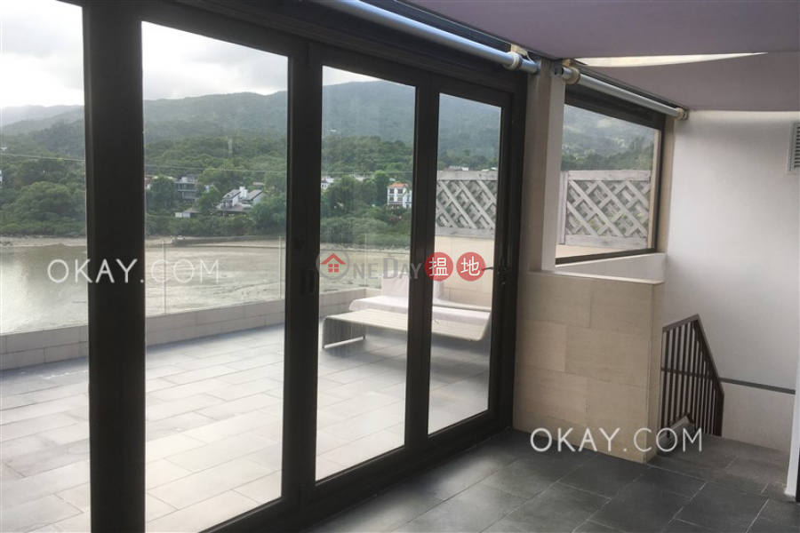 4房2廁,海景,可養寵物,連車位《輋徑篤村出租單位》|輋徑篤村(Che Keng Tuk Village)出租樓盤 (OKAY-R367855)