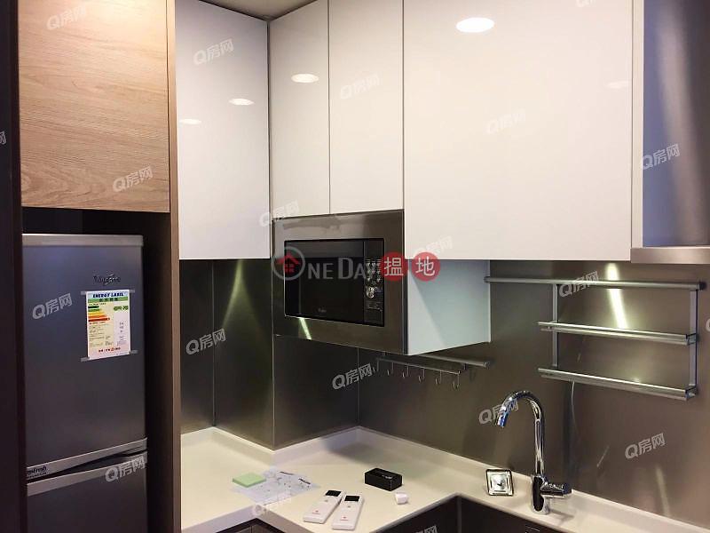 Heya Aqua Tower 1 | 2 bedroom Mid Floor Flat for Rent | 393-399 Un Chau Street | Cheung Sha Wan, Hong Kong Rental HK$ 20,000/ month