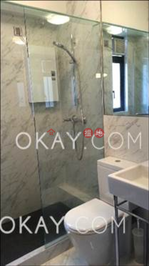 Unique 1 bedroom on high floor | For Sale|Panny Court(Panny Court)Sales Listings (OKAY-S64040)_0