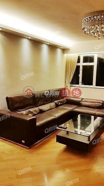 Block 25-27 Baguio Villa | Low Residential | Rental Listings HK$ 40,000/ month