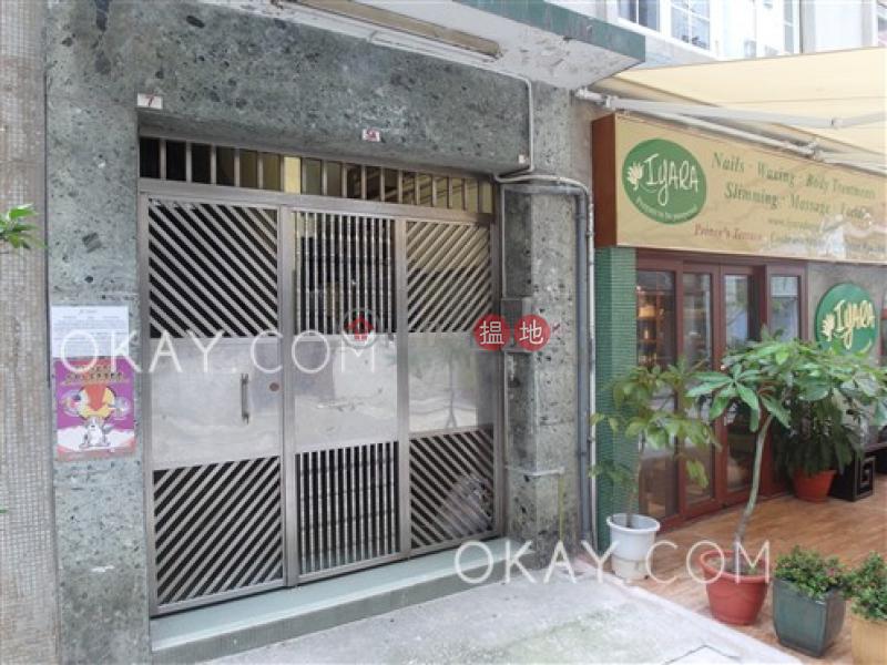 Gorgeous 1 bedroom on high floor | Rental | 5-7 Prince\'s Terrace 太子臺5-7號 Rental Listings