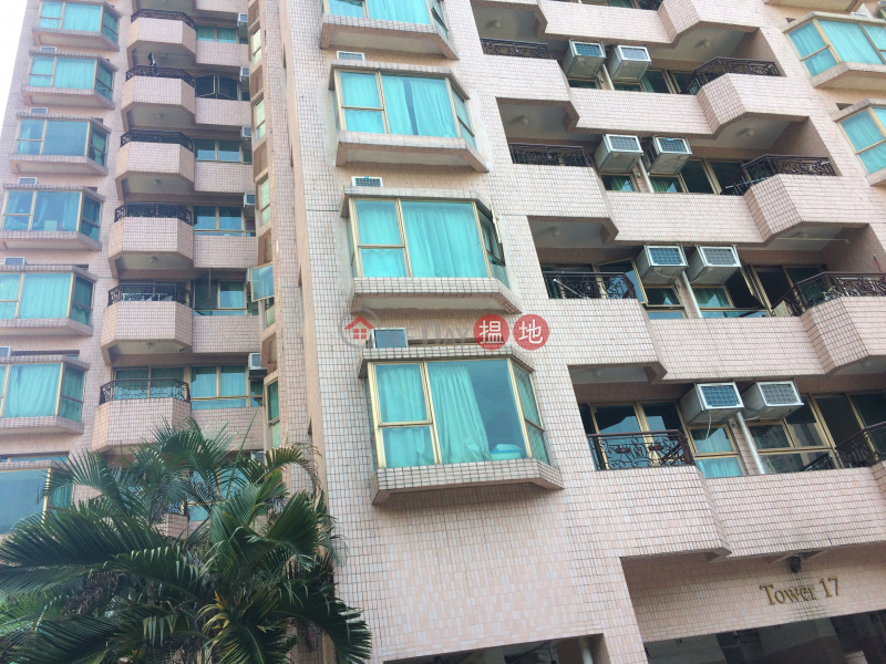 Hong Kong Gold Coast Block 17 (Hong Kong Gold Coast Block 17) So Kwun Wat|搵地(OneDay)(3)