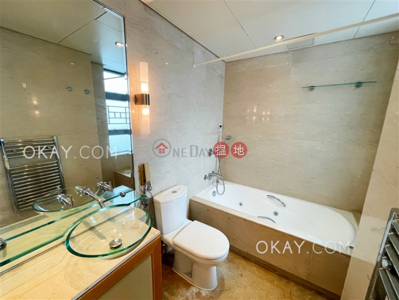 Stylish 4 bedroom with sea views, balcony | Rental | Phase 2 South Tower Residence Bel-Air 貝沙灣2期南岸 Rental Listings
