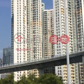 海麗邨海賢樓,長沙灣, 九龍