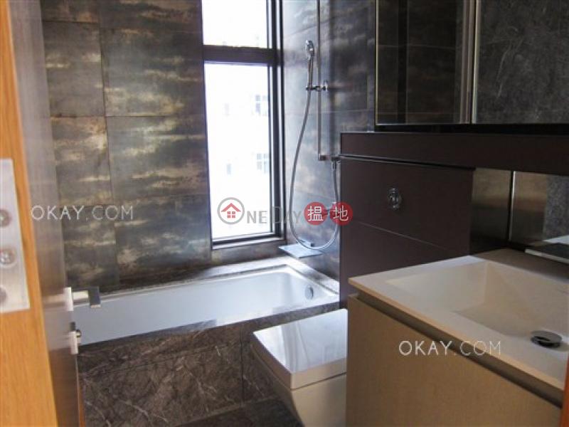 2房2廁,星級會所,連租約發售,露台《殷然出租單位》-100堅道 | 西區|香港|出租HK$ 65,000/ 月
