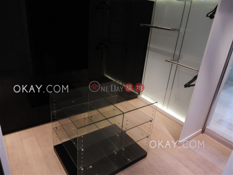 HK$ 26M Monticello Eastern District, Unique 2 bedroom on high floor with balcony & parking | For Sale