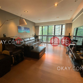 Beautiful 3 bedroom on high floor with parking | Rental
