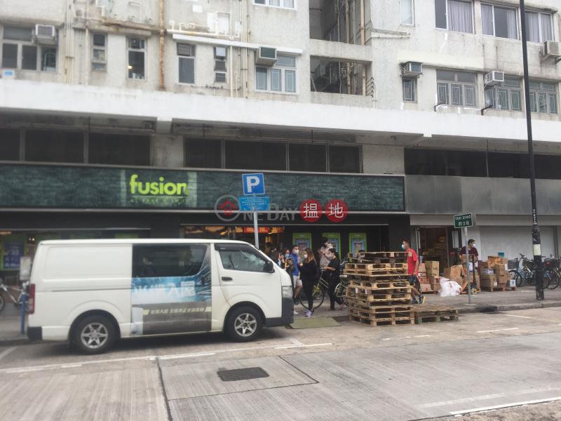 Mui Wo Building (Mui Wo Building) Mui Wo 搵地(OneDay)(2)