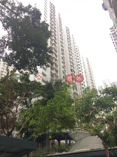 橫頭磡邨宏偉樓 (Wang Wai House, Wang Tau Hom Estate) 橫頭磡|搵地(OneDay)(1)