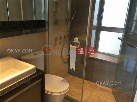 Charming 3 bedroom with balcony | Rental|Western DistrictThe Summa(The Summa)Rental Listings (OKAY-R287783)_0