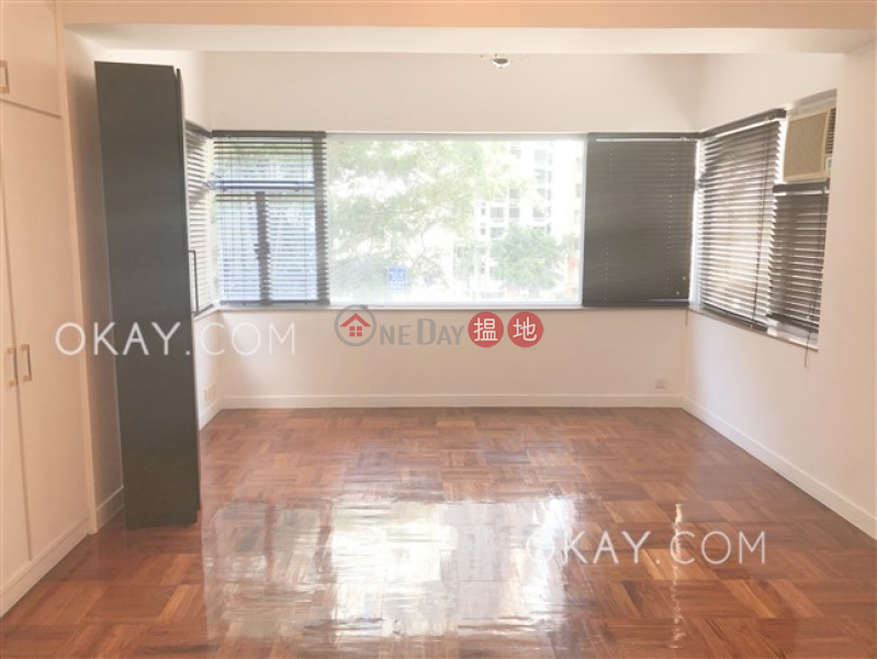 Efficient 3 bedroom with balcony & parking | Rental, 2A Park Road | Western District, Hong Kong | Rental, HK$ 70,000/ month
