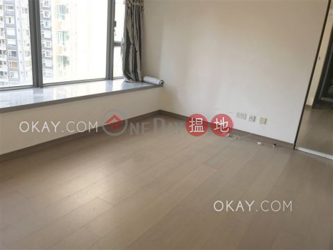 Popular 2 bedroom on high floor with balcony | For Sale|Centre Point(Centre Point)Sales Listings (OKAY-S84512)_0