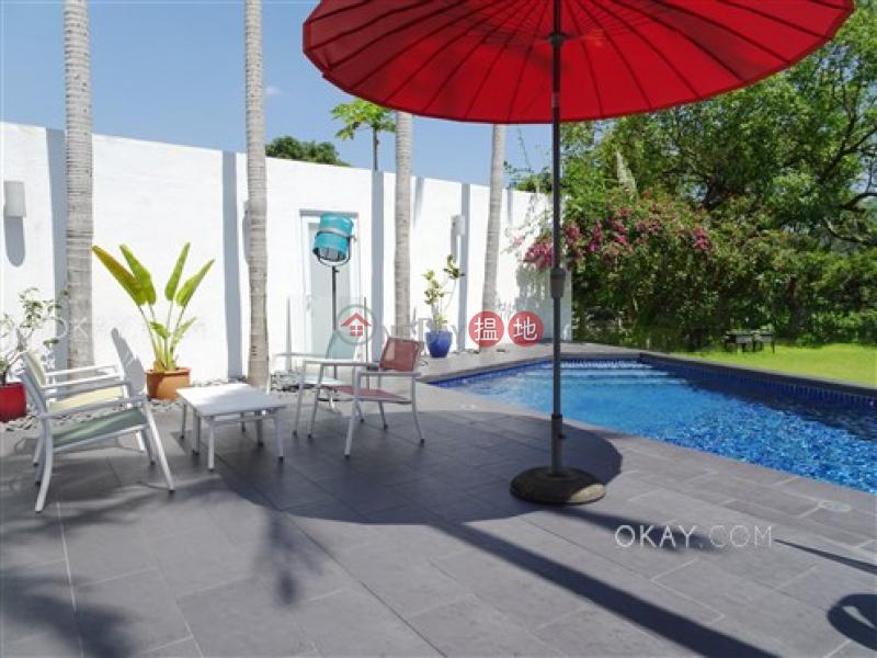 HK$ 38M Hing Keng Shek Sai Kung, Beautiful house with rooftop, terrace | For Sale