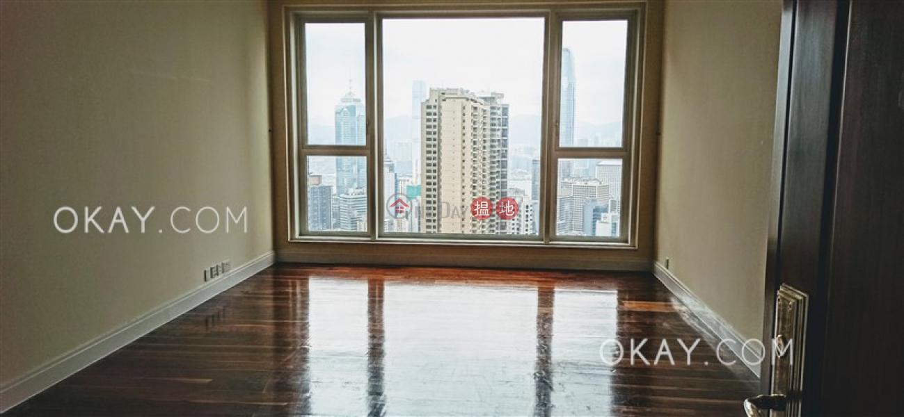 HK$ 269,000/ 月-騰皇居|中區4房3廁,星級會所,連車位,露台《騰皇居出租單位》