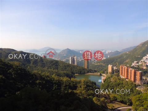 Lovely 4 bedroom with harbour views, balcony | Rental|Parkview Corner Hong Kong Parkview(Parkview Corner Hong Kong Parkview)Rental Listings (OKAY-R31292)_0