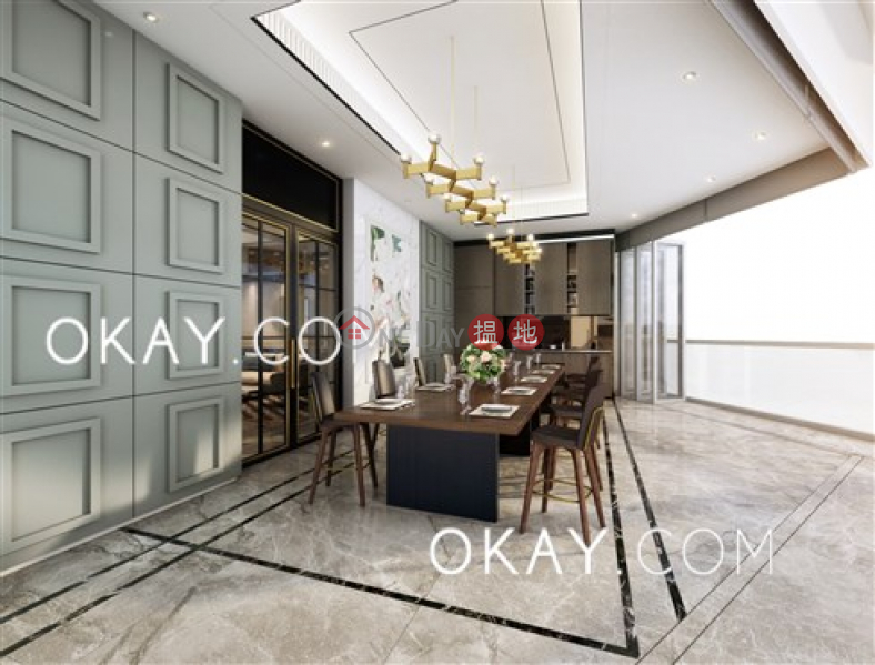 HK$ 41,900/ month, Resiglow Pokfulam Western District, Charming 2 bedroom with balcony | Rental