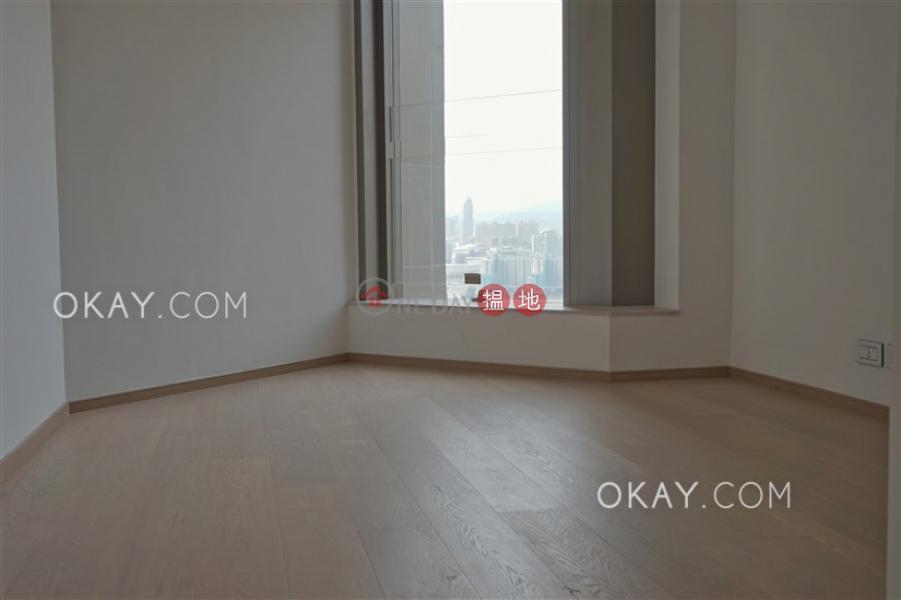 HK$ 59,000/ 月 維港頌3座-東區3房2廁,極高層,海景,露台《維港頌3座出租單位》