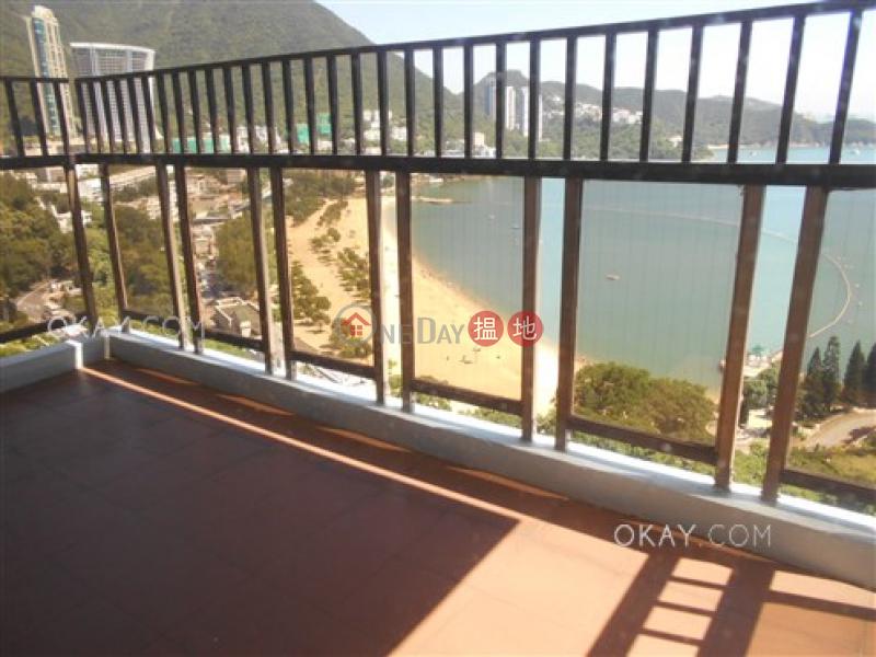 3房2廁,實用率高,星級會所,露台《淺水灣花園大廈出租單位》|淺水灣花園大廈(Repulse Bay Apartments)出租樓盤 (OKAY-R20009)