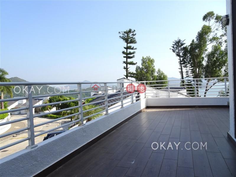 HK$ 61,000/ month, Floral Villas, Sai Kung | Unique house with rooftop, terrace | Rental