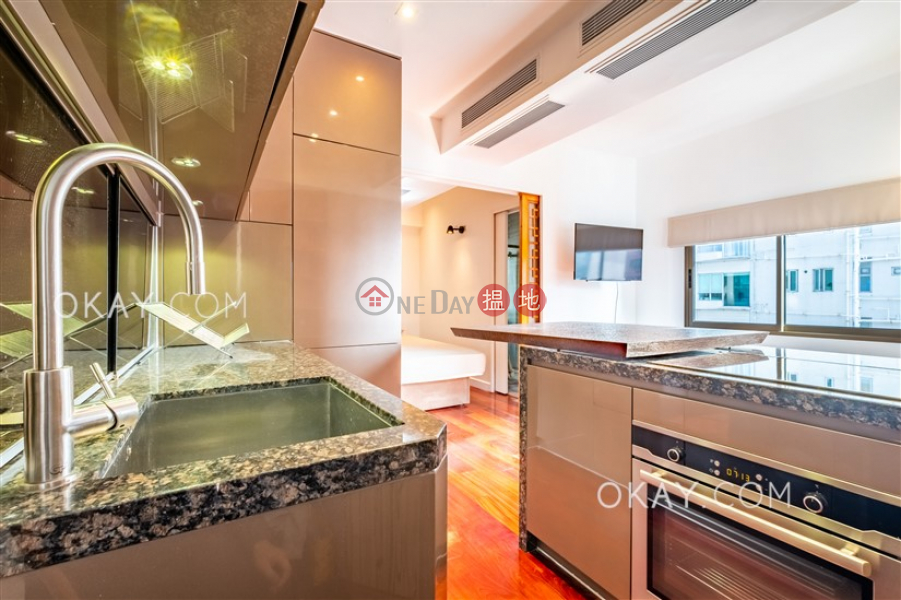 Tasteful penthouse with rooftop | Rental, 80-82 Peel Street | Western District Hong Kong Rental, HK$ 25,000/ month