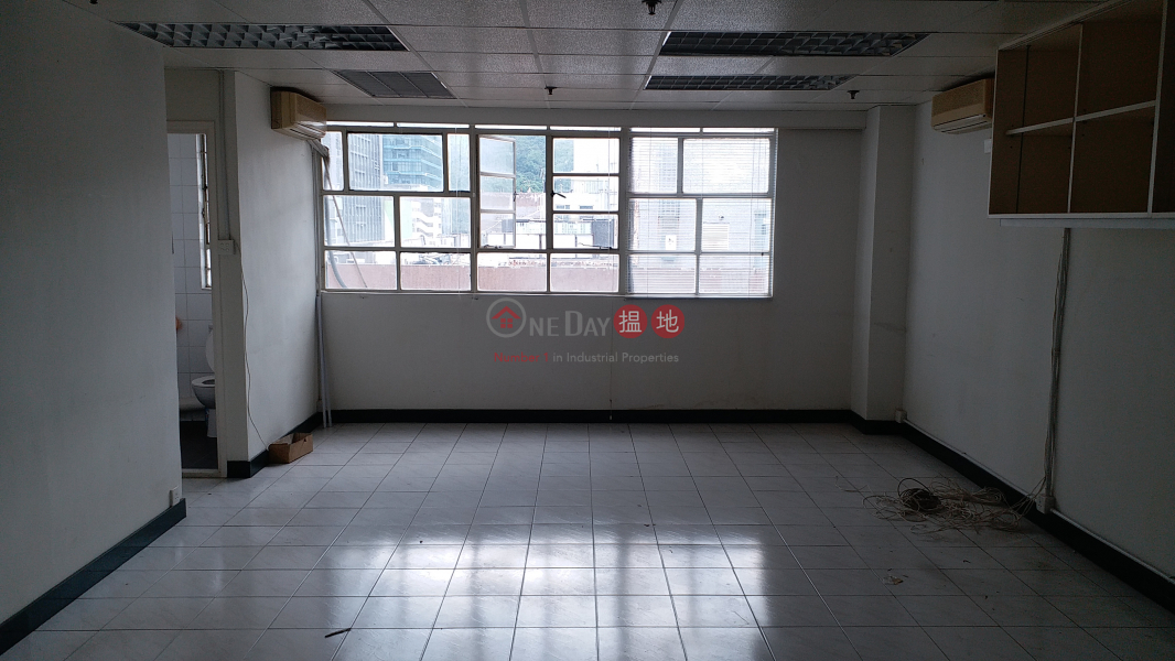 close to the west railway, traffic perfect | Wah Chun Industrial Centre 華俊工業中心 Rental Listings