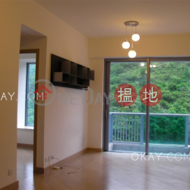 Luxurious 2 bedroom with balcony | Rental|Larvotto(Larvotto)Rental Listings (OKAY-R86863)_3