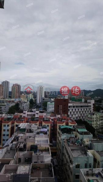 鄰近地鐵,市場罕有《恆運樓買賣盤》|2俊賢坊 | 元朗香港-出售|HK$ 435萬