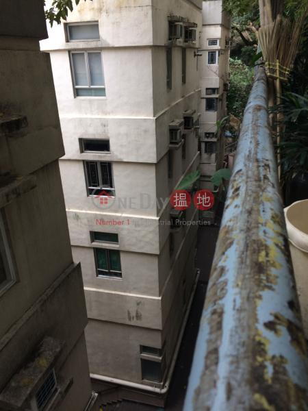 羲皇臺5座 (Hee Wong Terrace Block 5) 堅尼地城|搵地(OneDay)(1)