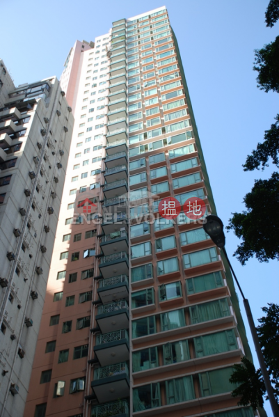 3 Bedroom Family Flat for Sale in Sai Ying Pun | Bon-Point 雍慧閣 Sales Listings