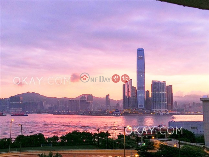 Intimate 1 bedroom in Sheung Wan | Rental | Rice Merchant Building 米行大廈 Rental Listings