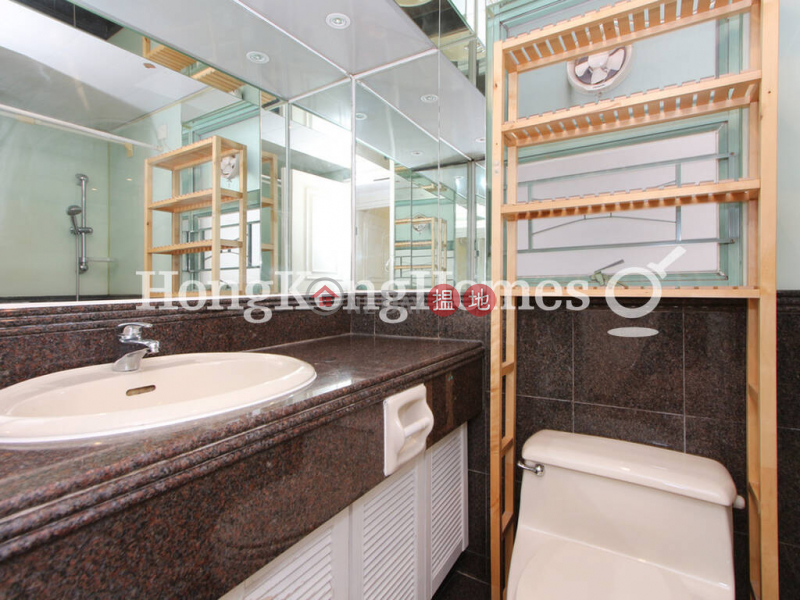 HK$ 34,000/ month Goldwin Heights Western District, 3 Bedroom Family Unit for Rent at Goldwin Heights