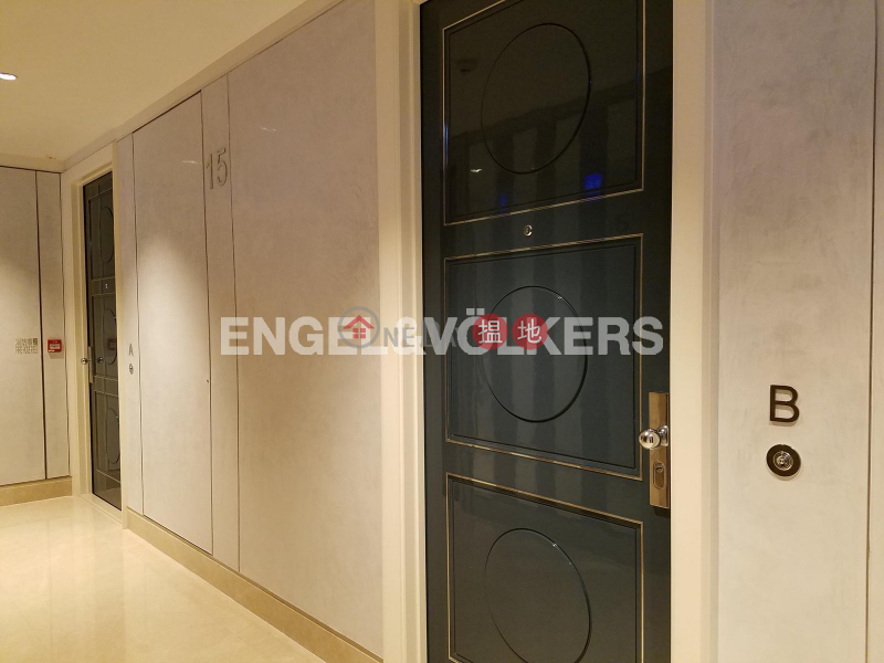 1 Bed Flat for Rent in Soho, The Pierre NO.1加冕臺 Rental Listings   Central District (EVHK97498)