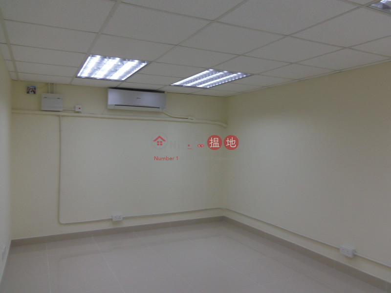 MANNING IND BLDG, Manning Industrial Building 萬年工業大廈 Rental Listings | Kwun Tong District (po178-04054)