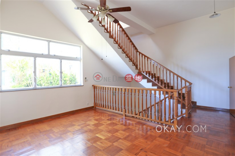 HK$ 180,000/ month Redhill Peninsula Phase 3, Southern District | Unique house with sea views, balcony | Rental