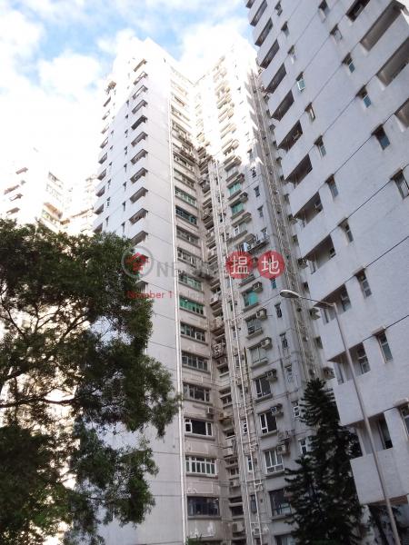 Hong Kong Garden Phase 3 Block 23 (Regent Heights) (Hong Kong Garden Phase 3 Block 23 (Regent Heights)) Sham Tseng|搵地(OneDay)(3)