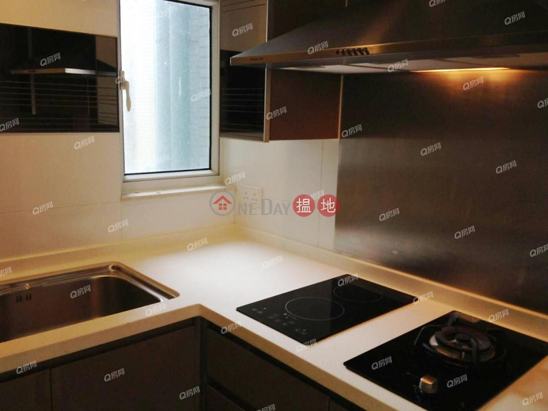 HK$ 17,000/ month | Venice (Tower 5 - R Wing) Phase 1 The Capitol Lohas Park Sai Kung, Venice (Tower 5 - R Wing) Phase 1 The Capitol Lohas Park | 2 bedroom Mid Floor Flat for Rent